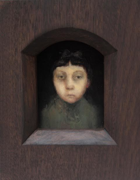 Bobbie Russon, 'Young Girl (Miniature)', 2015, bo.lee gallery