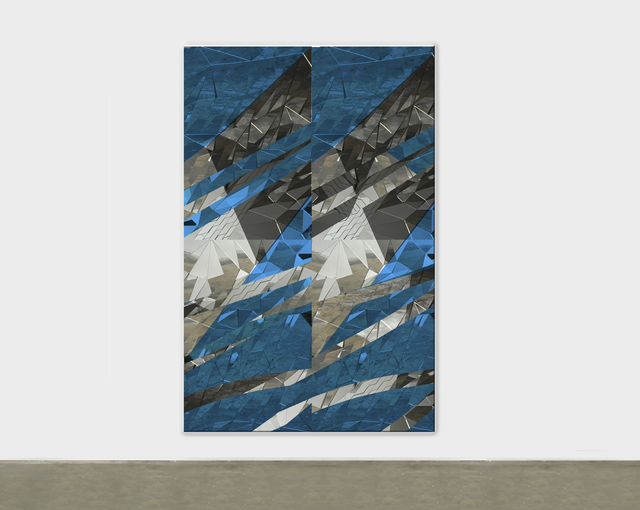 , 'Skin,' 2018, Alfa Gallery