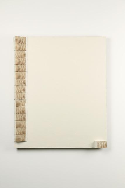 , 'Okitate ,' 1994, Gallery 38
