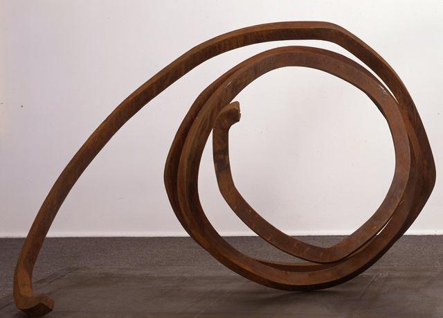 , 'Undetermined Line,' 1989, William Shearburn Gallery