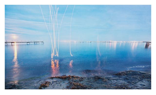 , 'Connection,' 2018, Hans Alf Gallery