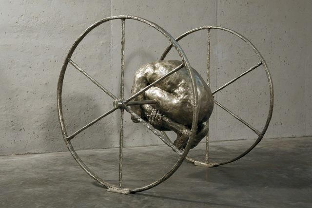 Jose Cobo, 'Chariot', 2018, Juan Silió