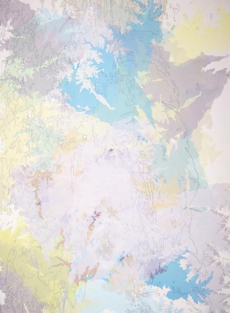 , 'Sleeping beauty I,' 2017, Nicole Longnecker Gallery