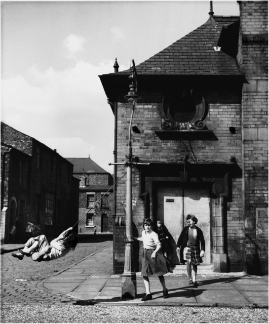 , 'Hulme ,' 1962, The Photographers' Gallery