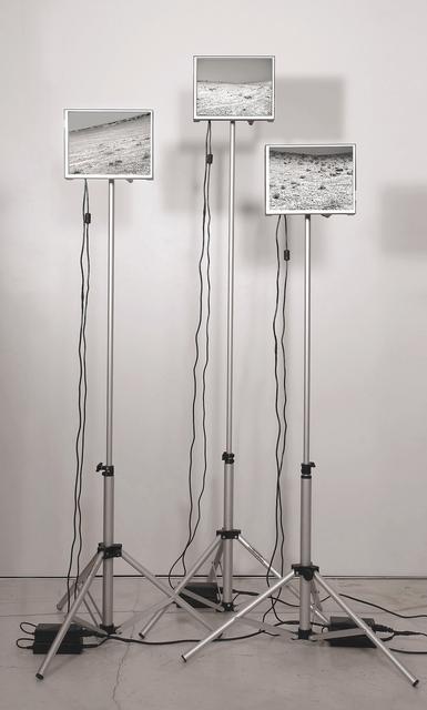 , 'The sound of wind II (Redesigning catastrophe)   El sonido del viento II (rediseñar la catástrofe),' 2015, ROLF ART