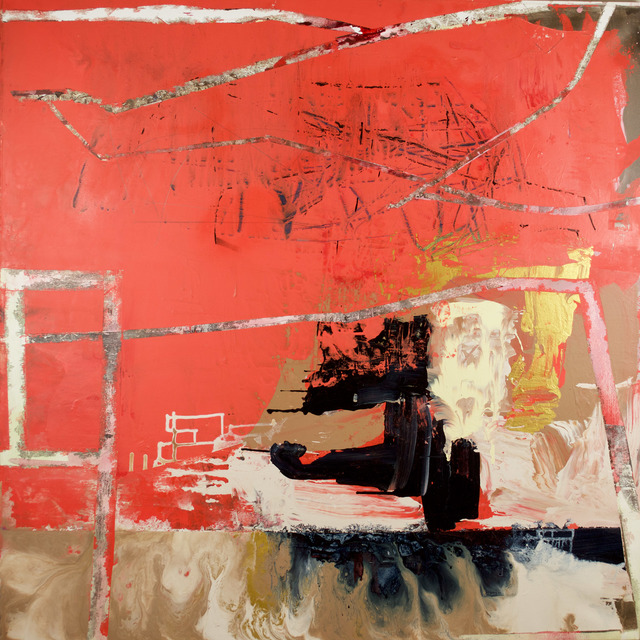 , 'Fuel,' 2019, Russo Lee Gallery