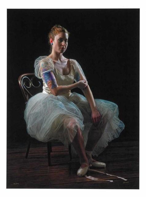Douglas Hofmann, 'Alana', 2013, Martin Lawrence Galleries