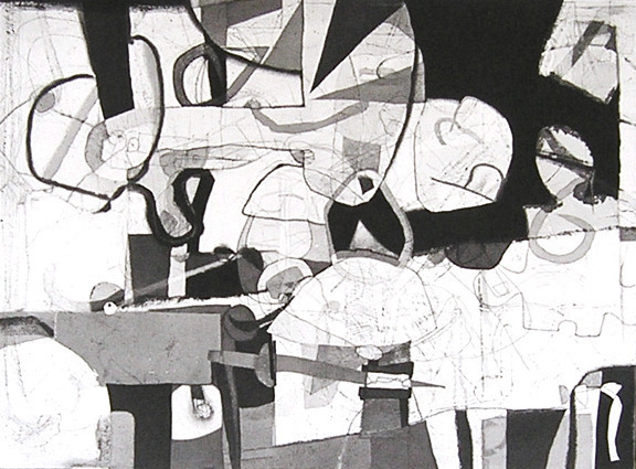 , 'Draw,' 2011, Dolan/Maxwell