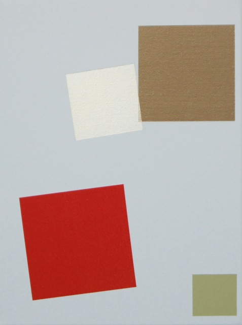 , 'After Painting [EL] VI,' 2015, Bath Street Gallery
