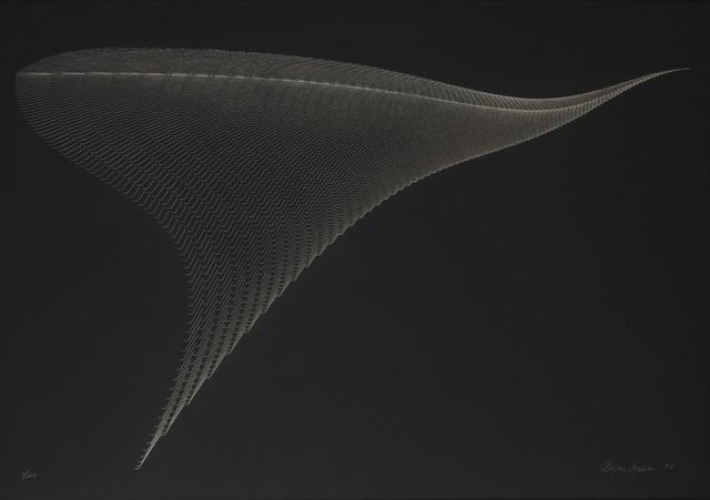 Agnes Denes, 'Untitled 2', 1994, Hieronymus