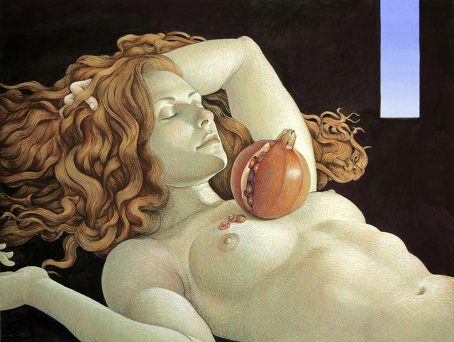, 'Persephone,' , Rehs Contemporary Galleries