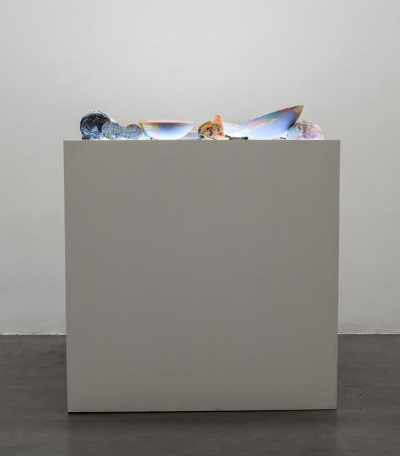 Adrián Villar Rojas, 'De la serie ¨Fantasma¨', 2015, Ruth Benzacar Galería de Arte