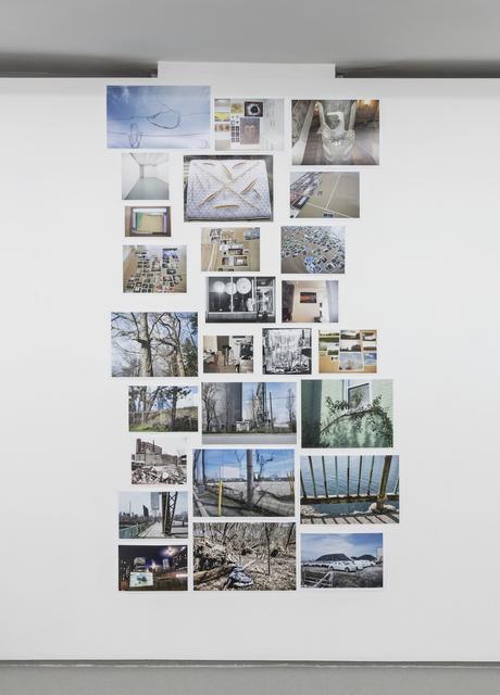 , ' digital photographs,' 2007-2017, MKG127