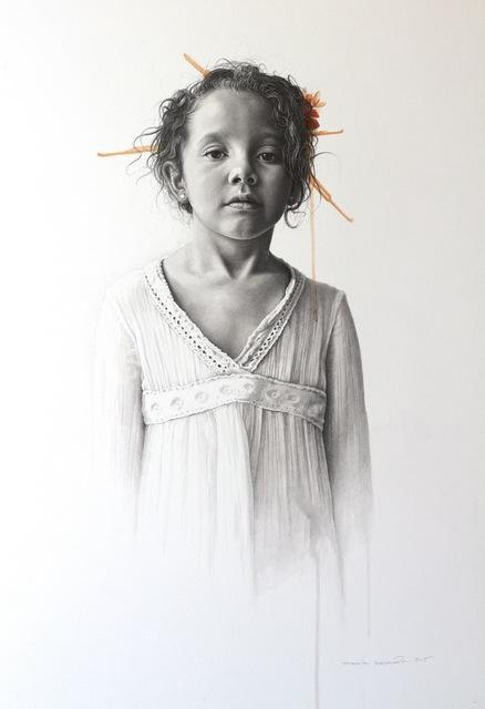 , 'A la sombra del ciruelo,' 2015, Eme Espacio de Arte