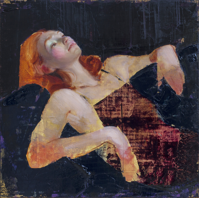 , 'Infinity ,' 2018, Vanessa Rothe Fine Art