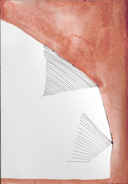 Vicky Uslé, 'Ventana rota 13', 2017, Galeria Maior