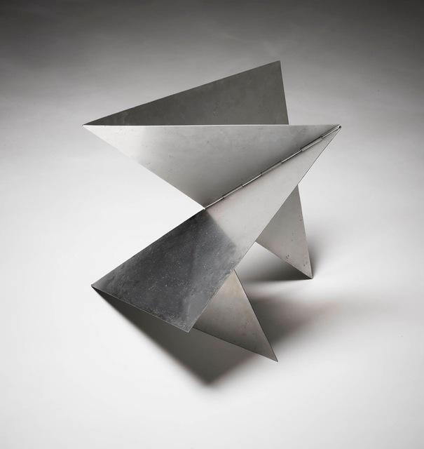 , 'Bicho ponta,' 1960, Bergamin & Gomide