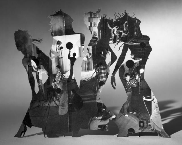 , 'Pose,' 2020, Yancey Richardson Gallery