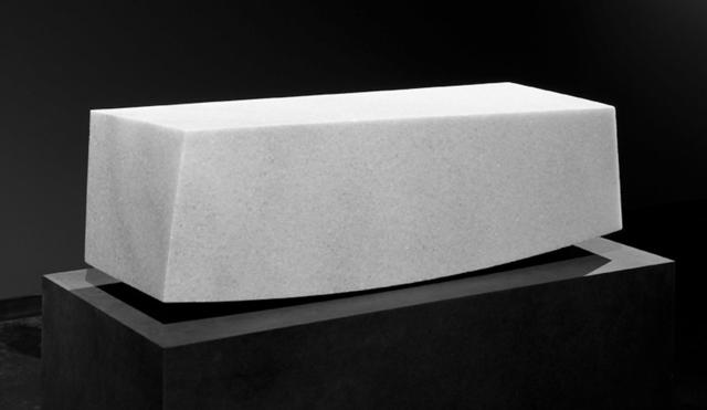 , 'o. T. (Eisheimer Block),' 2010, Sebastian Fath Contemporary