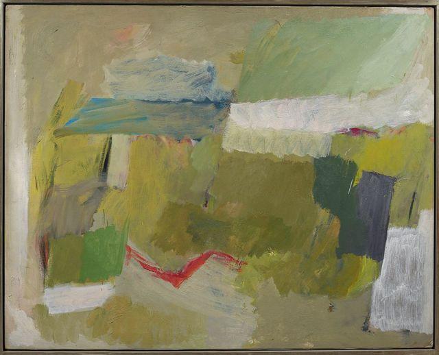 Yvonne Thomas, 'Flight', 1953, Berry Campbell Gallery