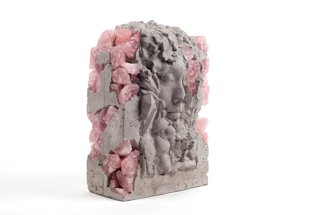 Owen Leong, 'Forest of Stones (myth)', 2019, Artereal Gallery