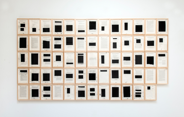 , 'Southern Review, 1985 (Special Edition),' 2014-2015, Richard Gray Gallery