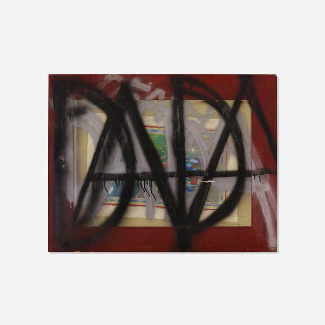 Robert Loughlin, 'Untitled', Wright