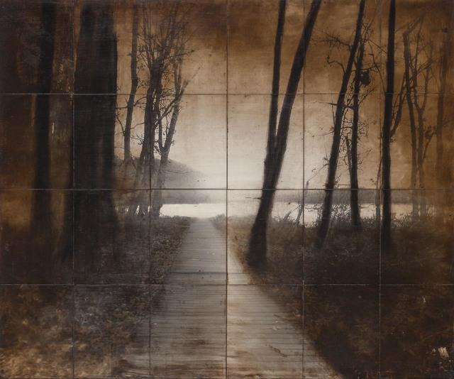 John Folsom, 'Hermalite Lake #2', 2004, Doyle