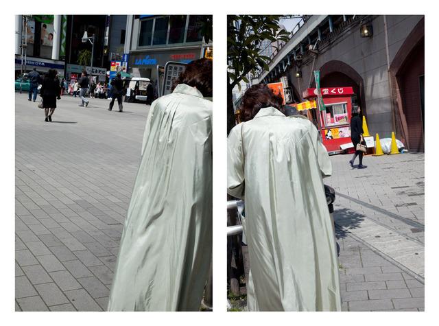 , 'Tokyo Tokyo - Shimbashi no. 12, Tokyo, Japan,' 2010, mariondecannière