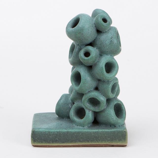 Judy Engel, 'Ceramic Ball Sculpture', Patrick Parrish Gallery