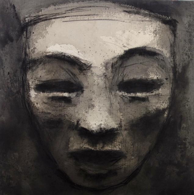 , 'Kashi XV,' 2014, PontArte