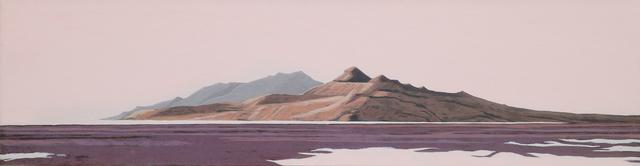 Mark Knudsen, 'Antelope Island', 2018, Phillips Gallery