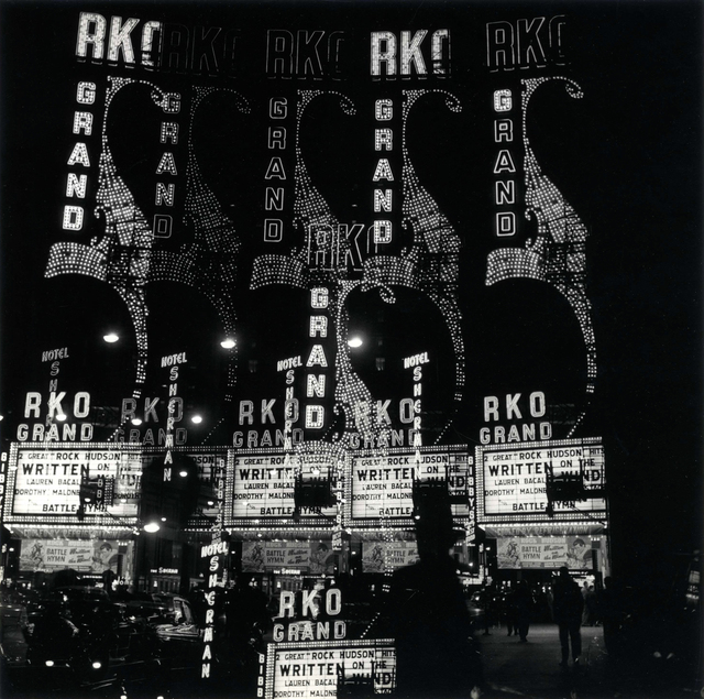 Ray K. Metzker, 'Chicago', 1957, Laurence Miller Gallery