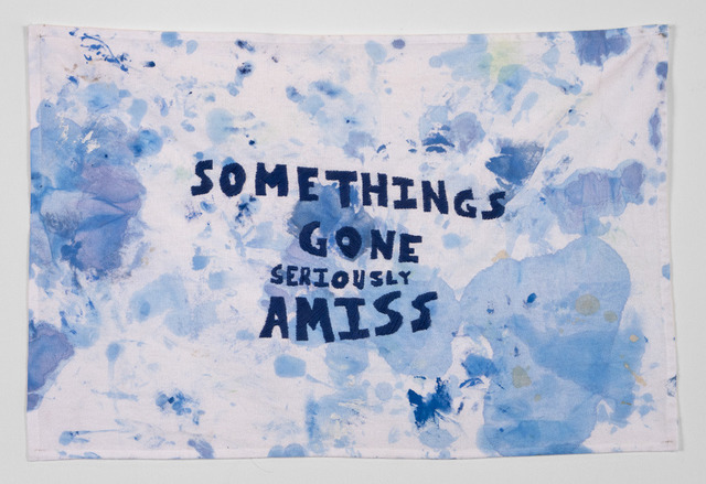 , 'Something Gone Seriously Amiss,' 2013, Garis & Hahn
