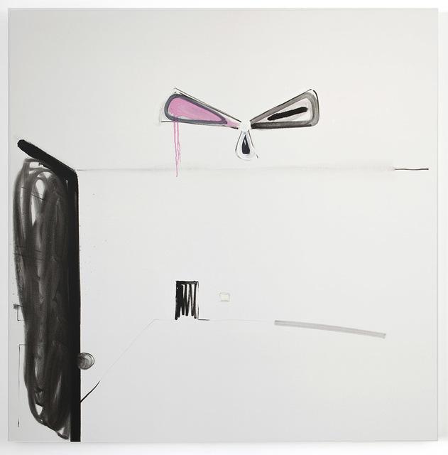 , 'Collectors Interior I,' 2016, Dio Horia