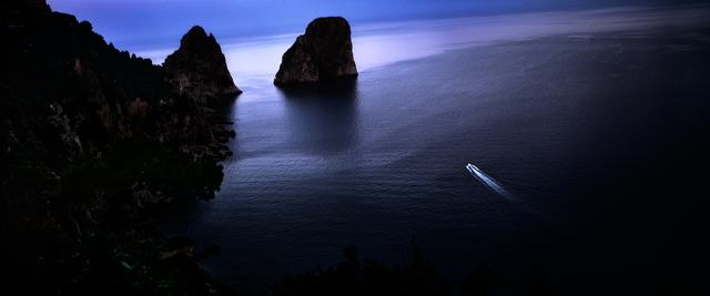 David Drebin, 'Capri Dreams', 2012, Galerie de Bellefeuille