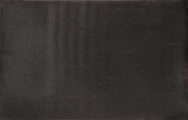 Isaac Layman, 'Untitled (black tread)', 2011, Elizabeth Leach Gallery