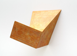 , 'Sore Thumb (Canal No. 74),' 1989, Johannes Vogt Gallery