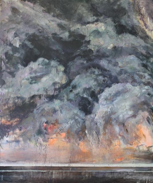 , 'w1,' 2014, Galerie Kornfeld