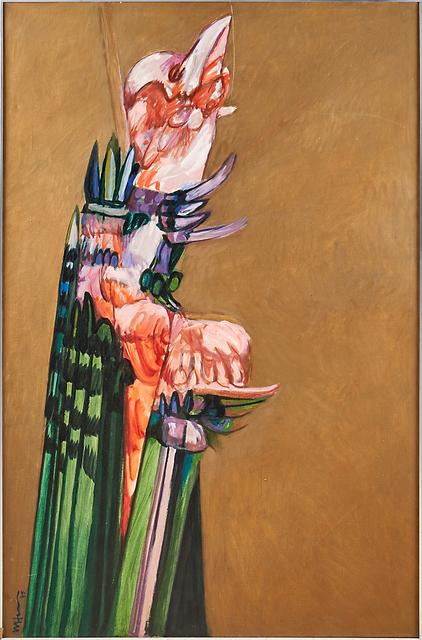 Manuel Espinosa, 'Resaca de lo Sufrido', 1975, Rago