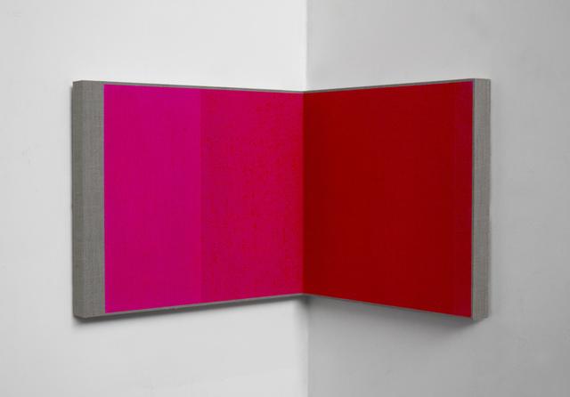 Louise Blyton, 'Little Poems (that reach in deep)', 2019, Bentley Gallery