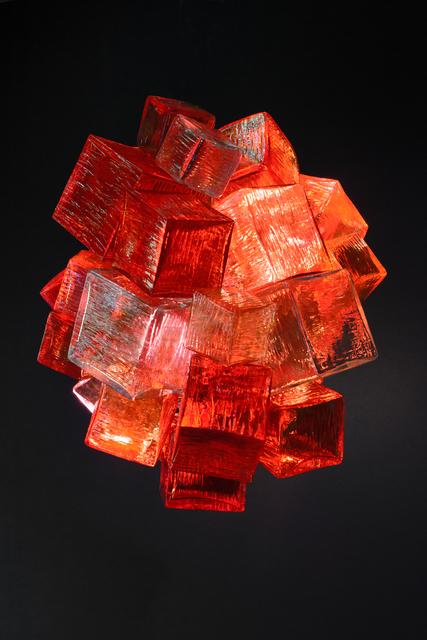 , 'Forever Scarlett,' , Melissa Morgan Fine Art