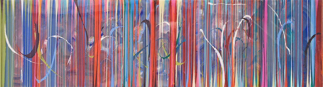 , 'Neon at Night,' 2017, Bau-Xi Gallery
