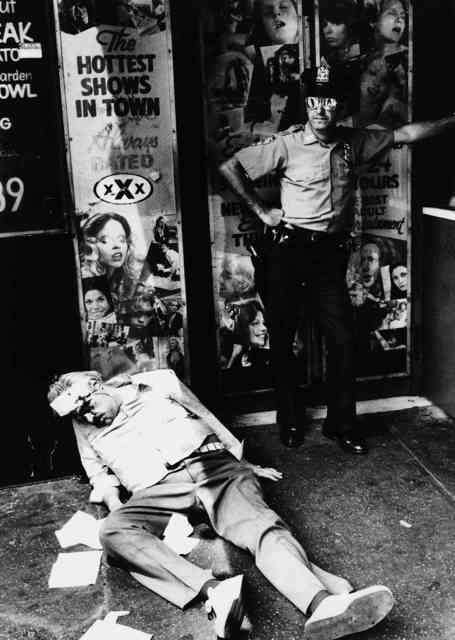 , 'NYC 1982,' 1982, Hardhitta Gallery