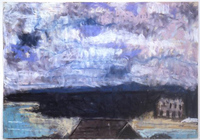 Jennifer Losch Bartlett, 'December - January, Parrot Cay #9', 2000-2001, Paula Cooper Gallery