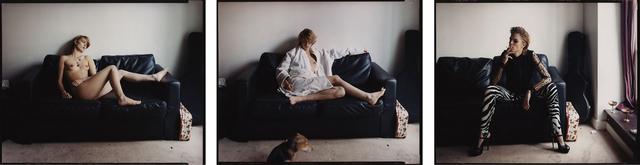 , 'Emma, Paris,' 2007, Weinstein Gallery - Minneapolis
