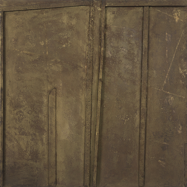 , 'Untitled,' 1981, Durban Segnini Gallery