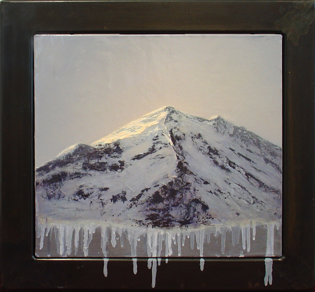 , 'Summit Melting,' 2007, Nohra Haime Gallery