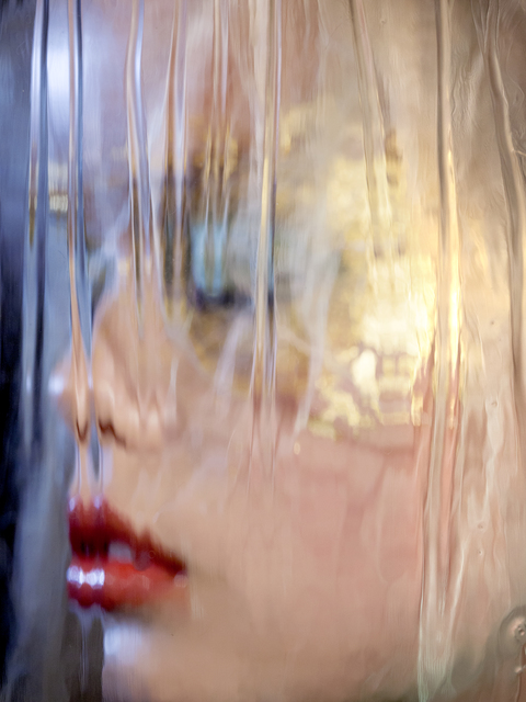 Marilyn Minter, 'Soda Pop', 2018, Photography, Dye sublimation print, Salon 94
