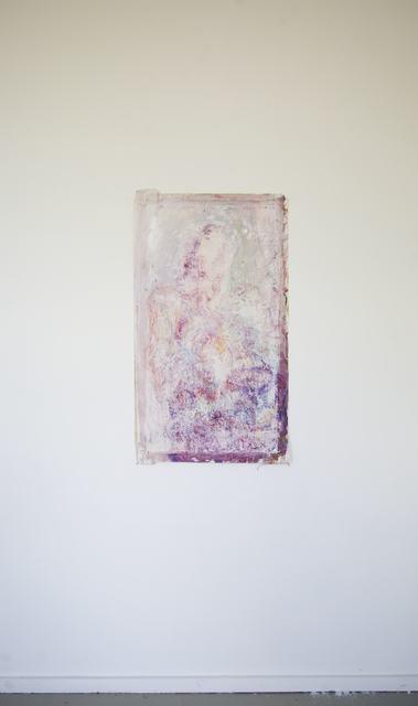 , 'Untitled,' 2002 -2016, Rijksakademie van beeldende kunsten